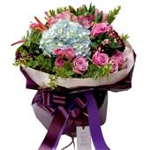 꽃다발 > 꽃다발b1