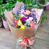 꽃다발 > 로맨틱꽃다발2